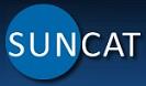 Logo SUNCAT